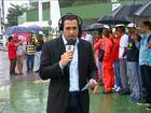 Funcionários da Petrobras param atividades por 24 horas nesta sexta