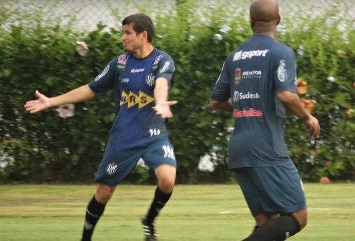 Osmar Tupi-MG (Foto: Bruno Ribeiro)