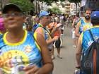 Carnaval de rua do Rio é aberto oficialmente neste sábado