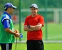 Daniel Paulista é efetivado como assistente técnico do Sport