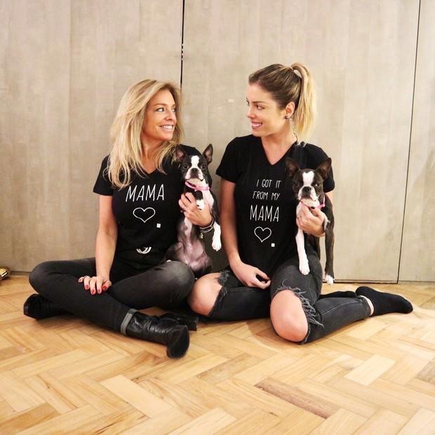 We Fit tem camisetas do bem para o Dia das Mães (Foto: Divulgação)