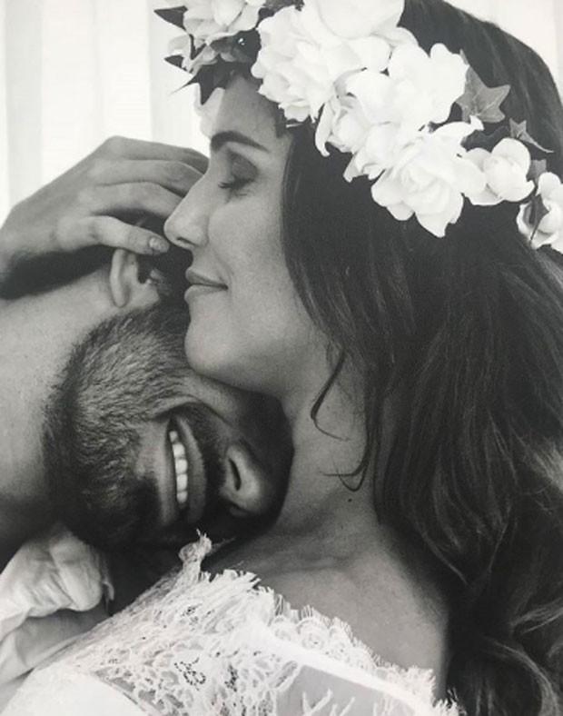 Hugo Moura e Deborah Secco (Foto: Reprodução)