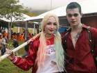 Festival do Japão reúne cosplays de séries e animes em Porto Alegre