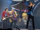 Rolling Stones encerram turnê no Brasil com show em Porto Alegre