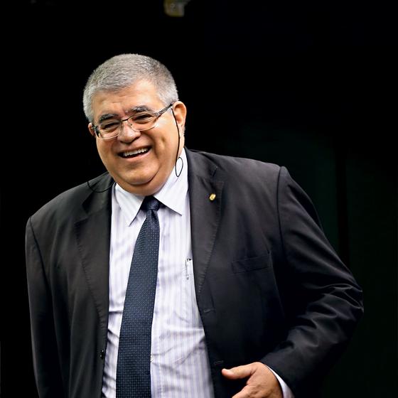 Carlos Marun,ministro (Foto:  Marcelo Camargo/Agência Brasil)