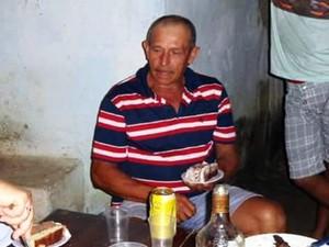 Cunhado de ex-prefeito de cidade da Bahia foi morto durante assalto (Foto: Marcello Dial/Site Voz da Bahia)