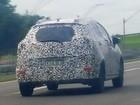 SUV menor do que HR-V é flagrado na região de fábrica da Honda