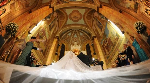 A Gonçalo Social tem 63 anos de experiência no mercado de casamentos (Foto: Divulgação/Gonçalo Social)