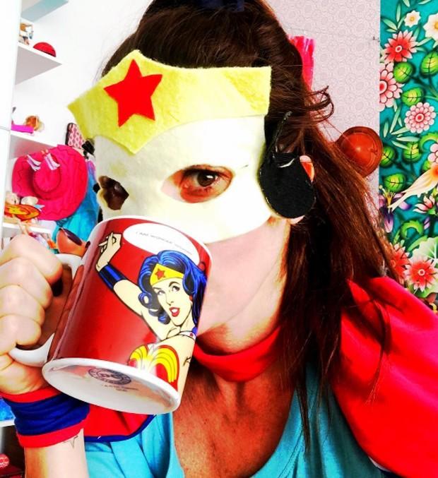 Flávia Alessandra (Foto: Instagram/Reprodução)