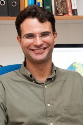 Felipe Pinheiro faz parte de um grupo de pesquisas da UFRJ (Foto: Acervo Pessoal)