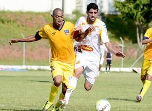 São José FC x Novorizontino, pela Série A3 (Foto: Wiliam Lima / Novorizontino)