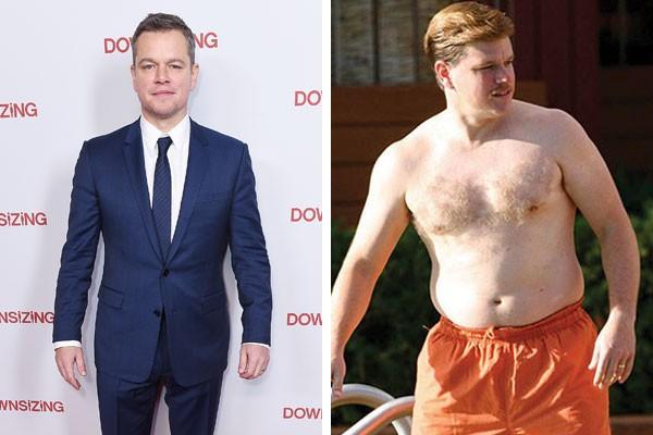 O ator Matt Damon (Foto: Getty Images/Divulgação)