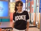 Anitta diz que cantadas acabaram e agora precisa 'chegar' nos homens