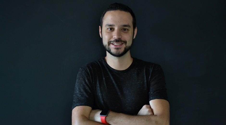 Tiago Dalvi, da Olist (Foto: Divulgação)