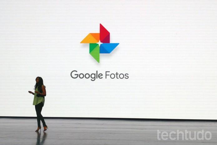 Google Fotos reduz a qualidade das imagens para quando a Internet estiver ruim (Foto: Melissa Cruz/TechTudo)