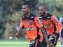 Com Urso e Otero, mas sem Dátolo, Marcelo relaciona 23 jogo de sábado