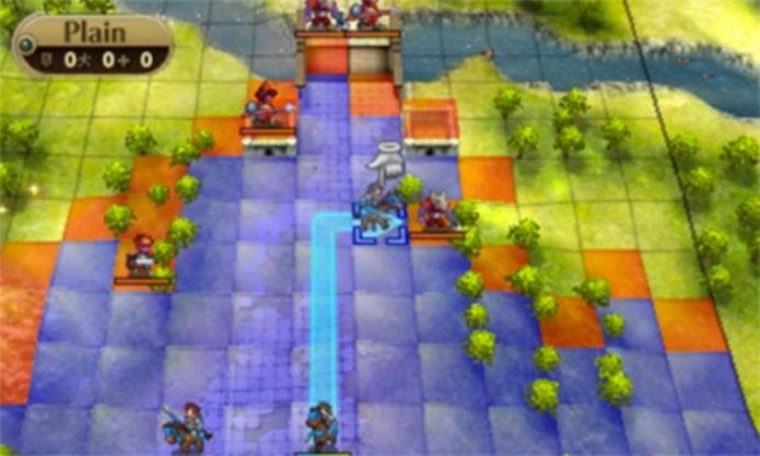 Fire Emblem Awakening no 3DS (Foto: Divulgação)