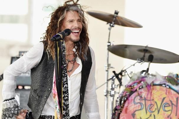 Aerosmith (Foto: Getty Images)