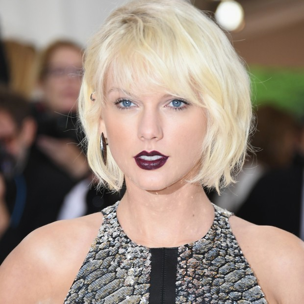 A cantora americana Taylor Swift (Foto: Larry Busacca/Getty Images)