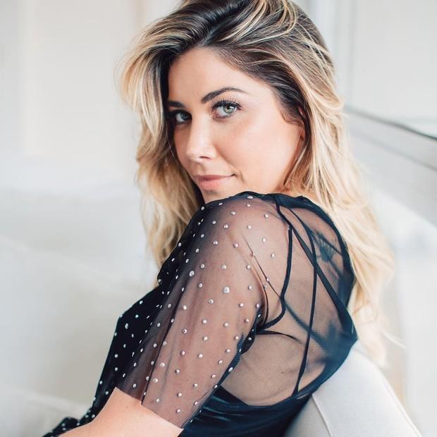 Mica Rocha (Foto: reprodução/Instagram)