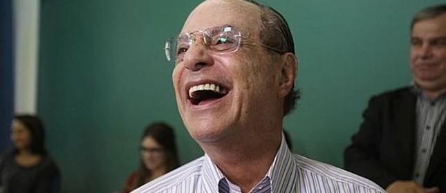Paulo Maluf  (Foto: Estadão)
