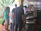 Golpistas tinham de e-mail próprio a atendente em firma fictícia, diz polícia
