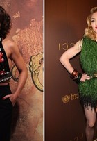 Juliana Paes sobre braços sarados: 'Medo de ficar igual a Madonna'