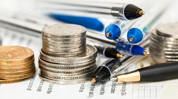 Dinheiro, investimento, planejamento, fundos, capital (Foto: Pixabay)