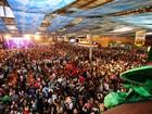 Oktoberfest de SC teve 663.247 litros de chope consumidos; veja balanço