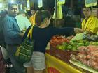 Cesta básica fica mais barata em 13 capitais brasileiras