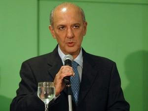 José Roberto Arruda (Foto: Renato Araújo/Agência Brasil)