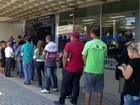 Greve dos bancários chega ao fim no Sul do RJ; Caixa também reabre