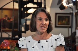 Florinda Meza García Gómez (Foto: Danilo Mejias / Divulgação)