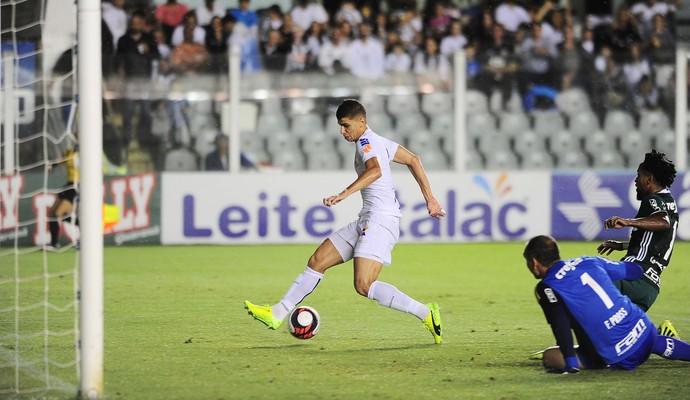 Vitor Bueno Santos x Palmeiras (Foto  Marcos Ribolli) 55f04459c8bba