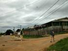 Após arrastão em bairro de Rio Branco, moradores fazem buscas