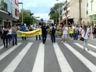 Servidores públicos de Resende entram em greve por reajuste salarial