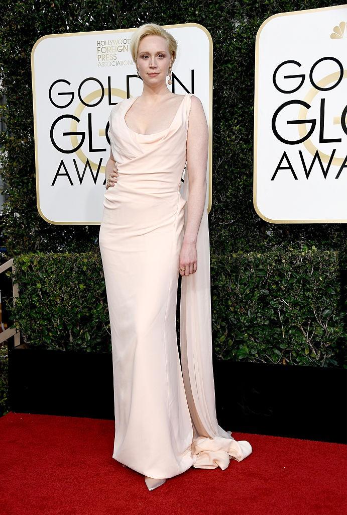 Gwendoline Christie (Foto: Getty Images)