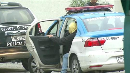 Operação prende 47 policiais suspeitos de ligação com tráfico