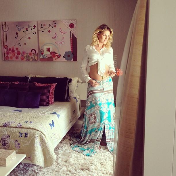 Ana Hickmann (Foto: Instagram / Reprodução)