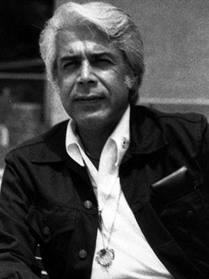 Jerry Vale em foto de 1978 (Foto: AP Photo/File)
