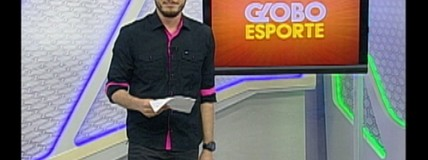 Globo Esporte Pará - 25/03/2017 - íntegra