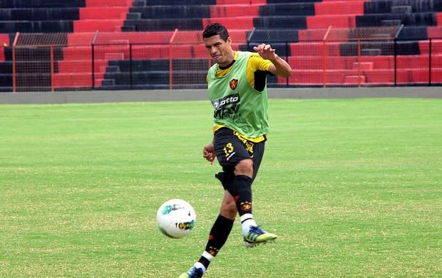 ailson sport (Foto: Aldo Carneiro / Pernambuco Press)