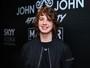 Lucas Jagger conta que não vai fazer vestibular: 'Pretendo sair do Brasil'