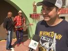 Quermesse da Capital agita o fim de semana de São João em Fortaleza