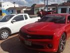 Quadrilha 'ostentação' é presa por furtos em Pernambuco e na Paraíba