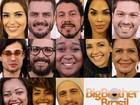 'BBB 17': conheça os participantes desta edição do reality show