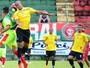 Em teste para o Paulista, Rio Branco derrota o Velo Clube em jogo-treino