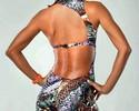 Vice na Paraíba, Elize rodou o mundo como modelo antes de brilhar na praia