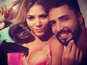 Latino  (Foto: Instagram / Reprodução)