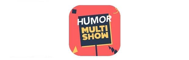 Humor Multishow (Foto: Divulgao)
